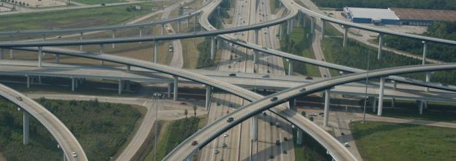 i10 beltway interchange