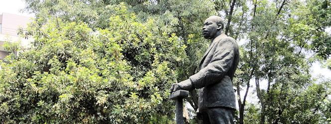 Martin_Luther_King_Estatua
