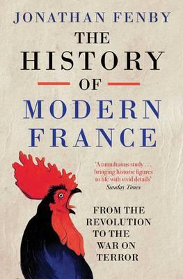 history-of-modern-france