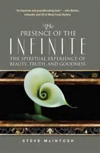 presence-of-the-infinite