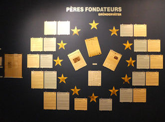 europe founding fathers