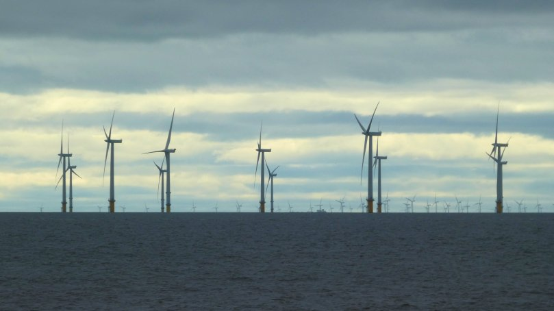 crosby windmills