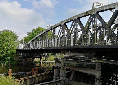Hayhurst Bridge