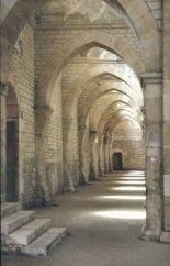Fontenay aisle