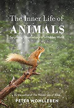 inner life animals