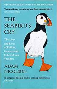the seabird cry