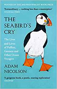 the seabird cry