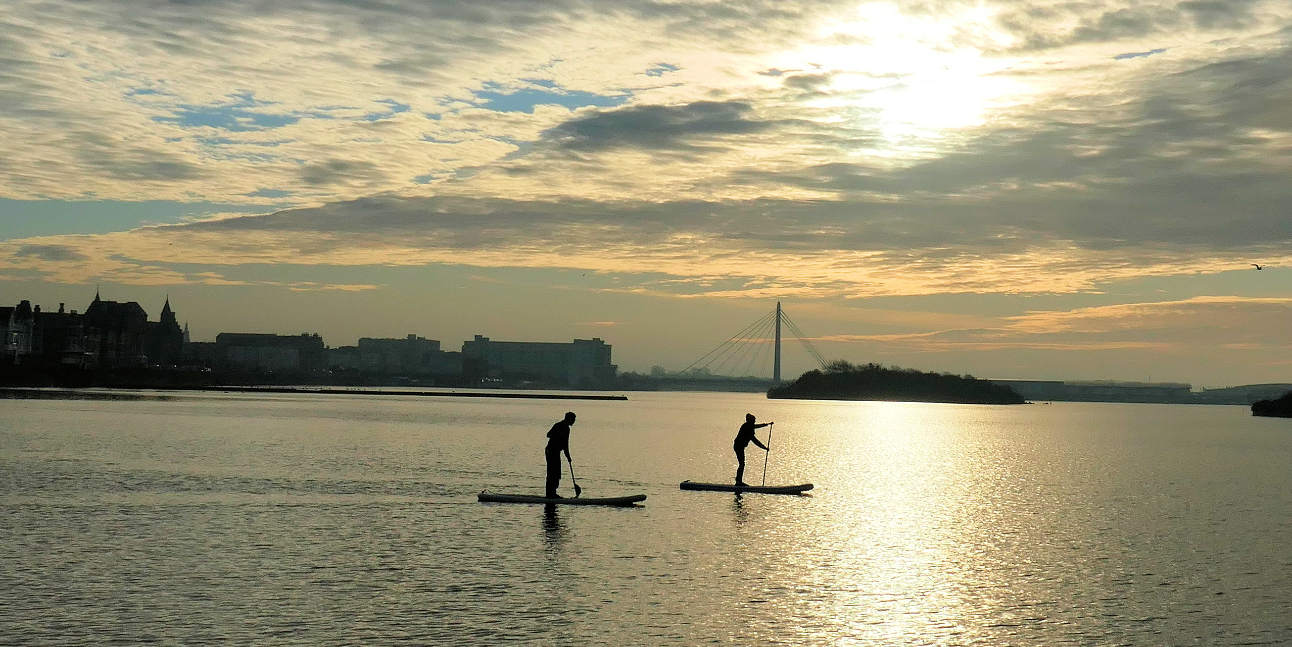 southport paddle boards